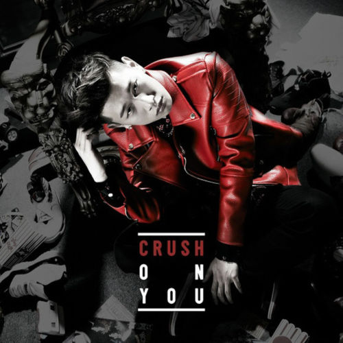 Crush On You (DubStep) Nero