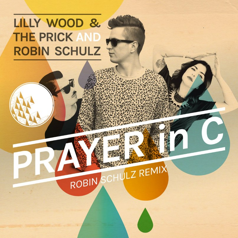 Prayer In C (Robin Schulz Bootleg) | vk.com/dovecmusica Lilly Wood & The Prick