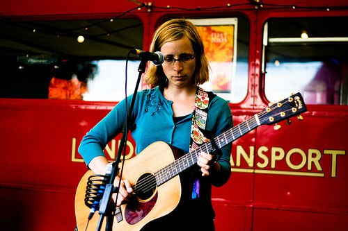 Little Deschutes Laura Veirs