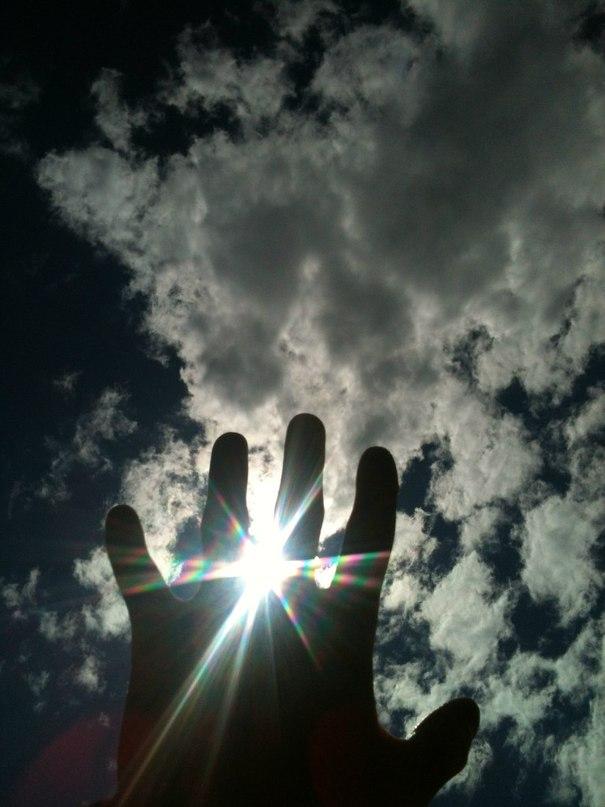 Слова песни возношу свои руки к небу