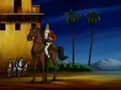 Semnul lui Zorro online subtitrat nă